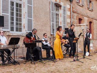 Artamuse - Groupe Live 4
