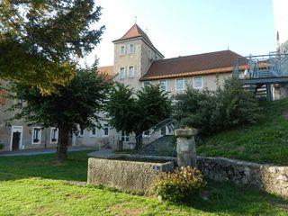 Château de Faverges 3