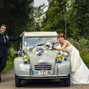 Le mariage de Elodie Lefebvre et Sara Robin 16