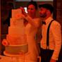 Le mariage de Sabrina Iltis et Invitation au Délice 14