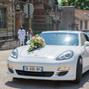 Le mariage de Laurène Ardon et Road Drive 2