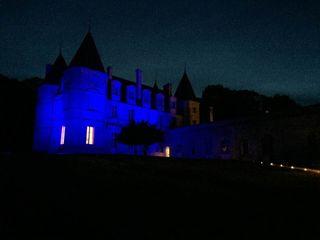 Château de la Barbelinière 2