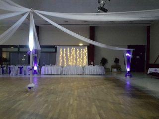 Receptions & Design 1