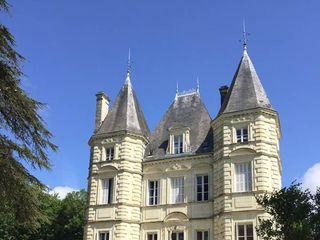 Château de la Barbelinière 3
