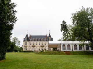 Château de Néty 1