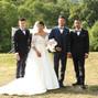 Le mariage de Kim Nguyen et Costumes Spinelli 1