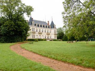 Château de Néty 2