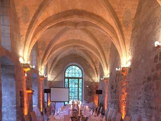 Abbaye Royaumont 1