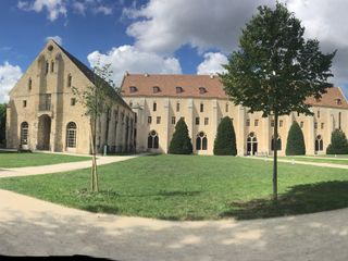 Abbaye Royaumont 2