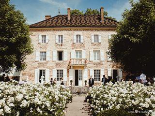 Château de Luponnas 7