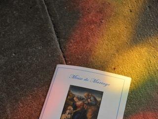 Le Petit Livret de Messe 3
