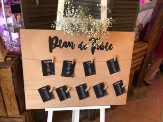 Paillettes & Chantilly 3