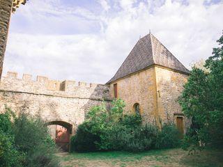 Château de Courbeville 3