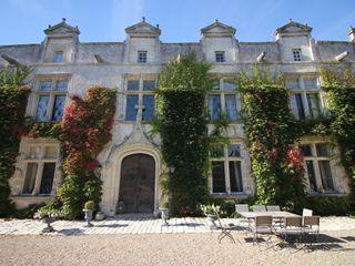 Château de Maumont 1
