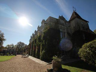 Château de Maumont 2