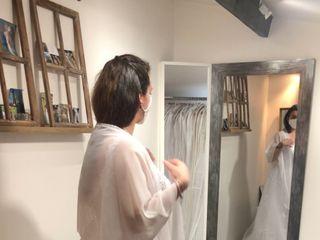 Couture et Mariage Purpan 1