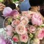 Le mariage de Caccamo Elvina et Fleurs et Tendances 12