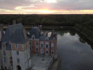 Château de la Bussière 1