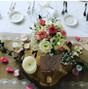 Le mariage de Caroline Poladyan et L'Atelier Végétal 8
