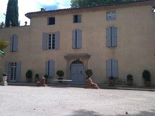 Château de Saint-Girons 5