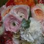 Le mariage de Lise Roure et Reflets Fleurs 18