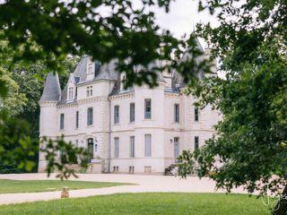 Château de Baillant 5