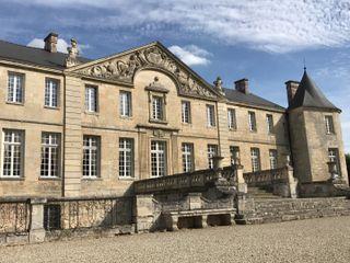 Château de Vic sur Aisne 1