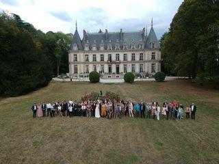 Château de Santeny 1