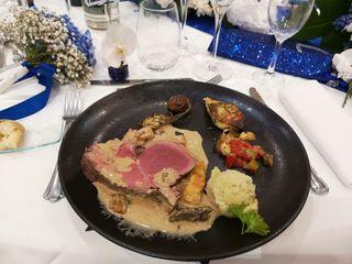 Restaurant Les Palmiers 4