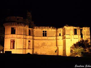 Château de Veuil 2