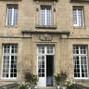 Château de Vic sur Aisne 12