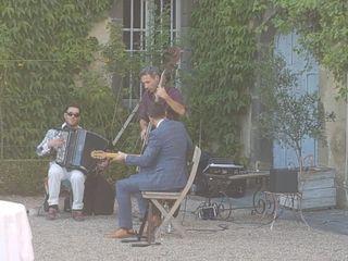 Dacutsa - Jazz Manouche 1