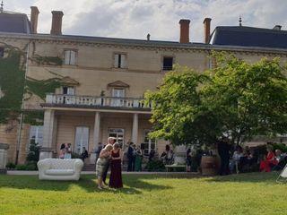 Château de Bellevue 1