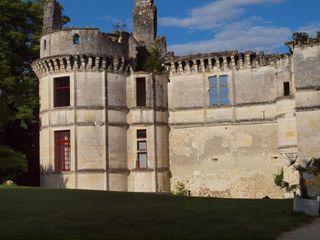 Château de Veuil 4