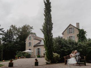 Domaine Le Castelet 3