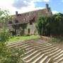 Le mariage de Rachel et Château de Veuil 12