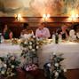 Le mariage de Antoinette Yolande Bagur et Ô Fleurs Chics d'Antan 14
