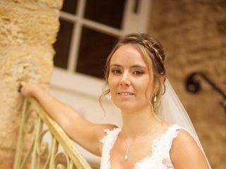 Jessica Maccajone Coiffure à domicile 5