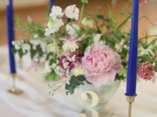 Capucine Atelier floral 7