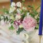 Le mariage de Rachel Talec et Capucine Atelier floral 9