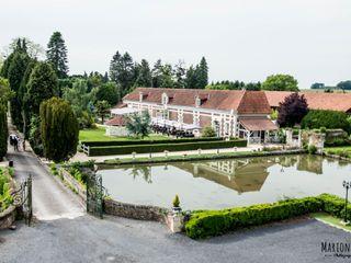 Château de Quesmy 4