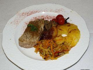 Le Filet Mignon 4
