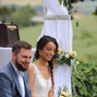 Le mariage de Aurélie Santos et L'Atelier Végétal 27