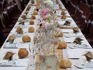 Chez Odette Julien, Karine et David Banquet 4