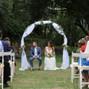 Le mariage de Aurélie Santos et L'Atelier Végétal 14