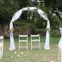 Le mariage de Aurélie Santos et L'Atelier Végétal 30