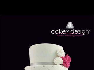 Cakes Design 3