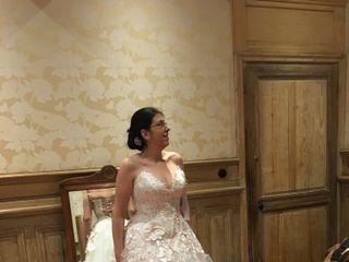 Coté Mariage 1