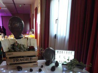 Hôtel Mercure Auxerre 4