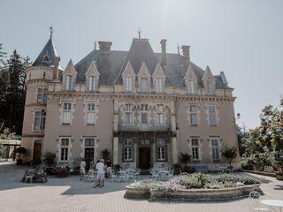 Château d'Urbilhac 4